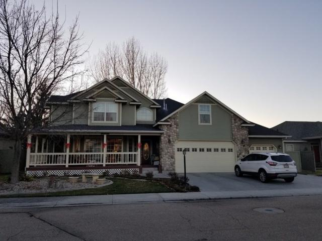 337 Creekside Place, Nampa, ID 83686 (MLS #98680184) :: Synergy Real Estate Services at Idaho Real Estate Associates