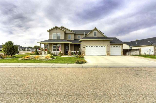 3816 Stonehedge Way, Caldwell, ID 83605 (MLS #98680186) :: Michael Ryan Real Estate