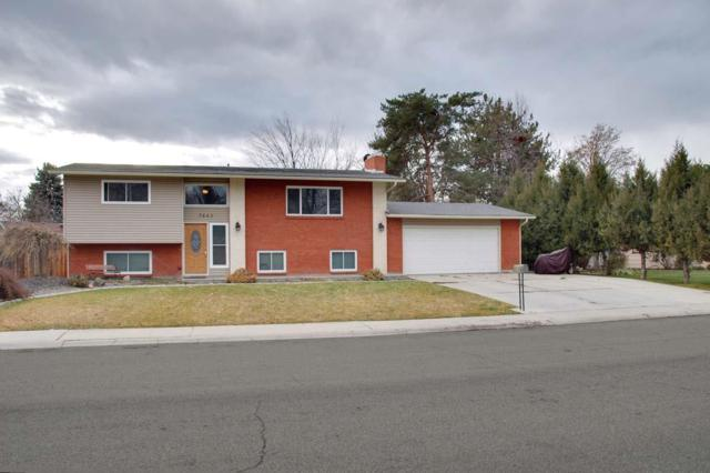 7645 W Manorwood, Boise, ID 83704 (MLS #98680192) :: Jon Gosche Real Estate, LLC