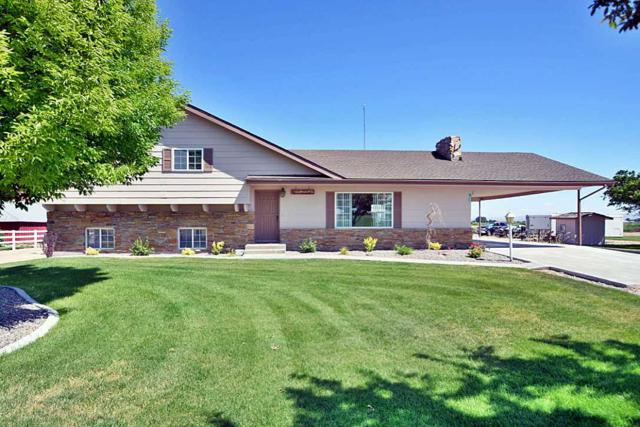 7396 Ustick Rd, Nampa, ID 83687 (MLS #98680196) :: Synergy Real Estate Services at Idaho Real Estate Associates