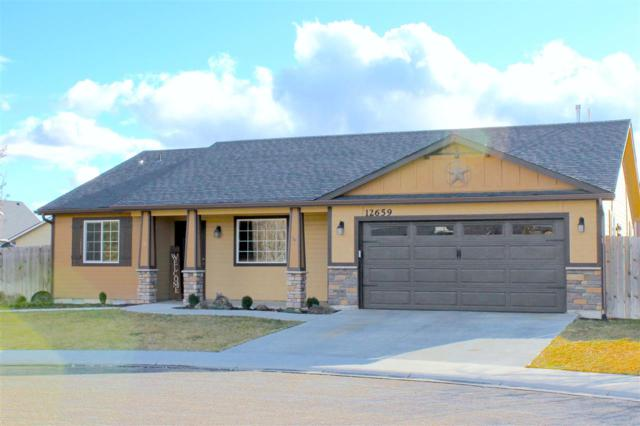 12659 Crestone Court, Nampa, ID 83651 (MLS #98680198) :: Synergy Real Estate Services at Idaho Real Estate Associates