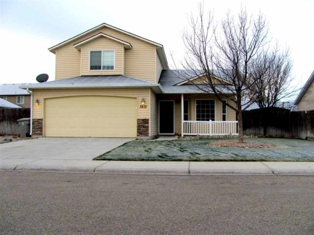 3831 E Clear Springs, Nampa, ID 83686 (MLS #98680199) :: Synergy Real Estate Services at Idaho Real Estate Associates