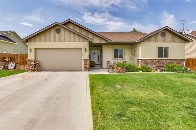 430 Camas Meadows, Kimberly, ID 83341 (MLS #98680200) :: Jon Gosche Real Estate, LLC