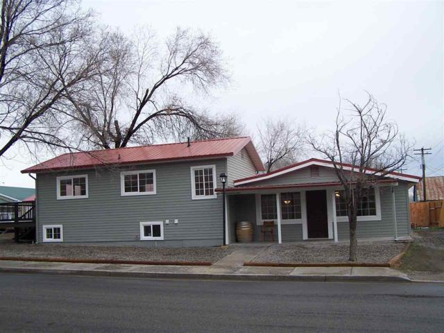 184 N Linclon, Glenns Ferry, ID 83623 (MLS #98680202) :: Jon Gosche Real Estate, LLC