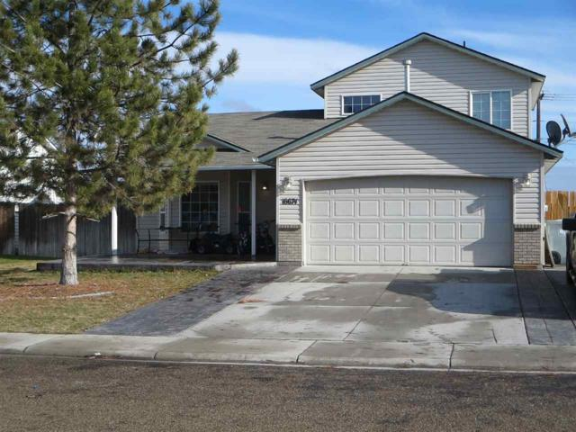 16674 Sadie Ave, Caldwell, ID 83607 (MLS #98680210) :: Michael Ryan Real Estate