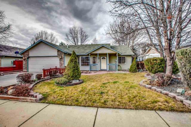 65 S Silverwood Way, Eagle, ID 83616 (MLS #98680211) :: Synergy Real Estate Services at Idaho Real Estate Associates