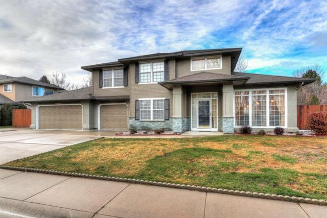 12381 W View Ridge Drive, Boise, ID 83709 (MLS #98680213) :: Synergy Real Estate Services at Idaho Real Estate Associates
