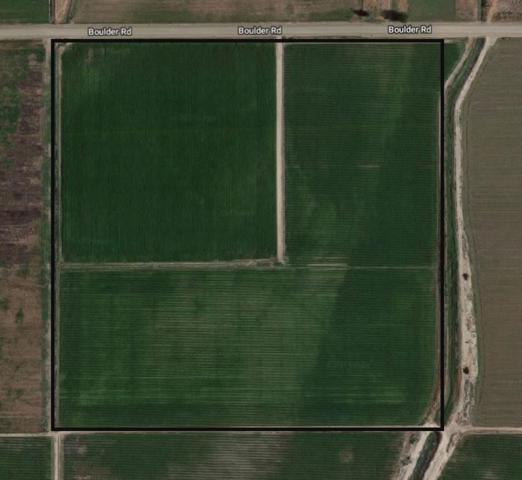 Boulder Rd, Parma, ID 83660 (MLS #98680236) :: Full Sail Real Estate
