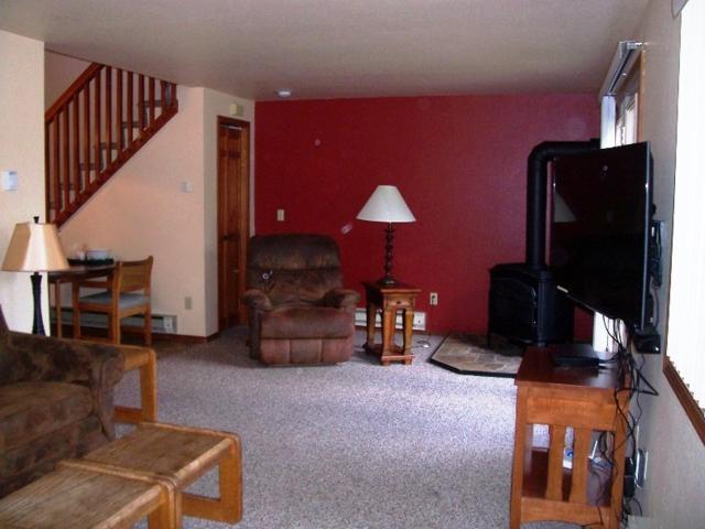 1607 E-13 Davis E-13, Mccall, ID 83638 (MLS #98680260) :: Team One Group Real Estate