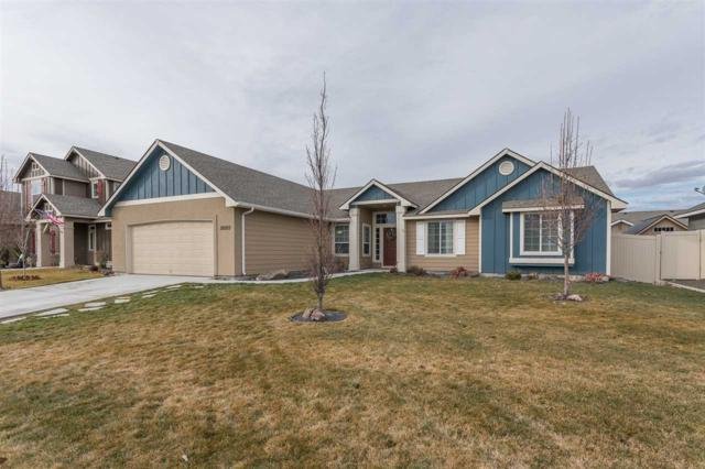 19265 Warbler Way, Caldwell, ID 83605 (MLS #98680274) :: Michael Ryan Real Estate