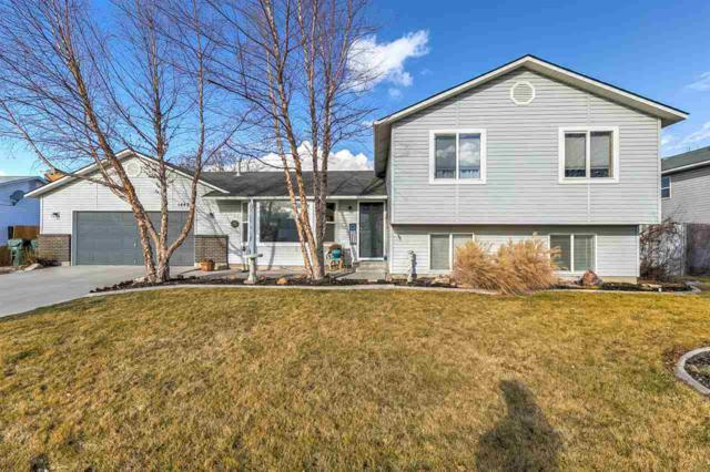 1442 W State Street, Meridian, ID 83642 (MLS #98680303) :: Michael Ryan Real Estate