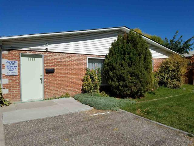 2169 Elizabeth Blvd, Twin Falls, ID 83301 (MLS #98680307) :: Jon Gosche Real Estate, LLC