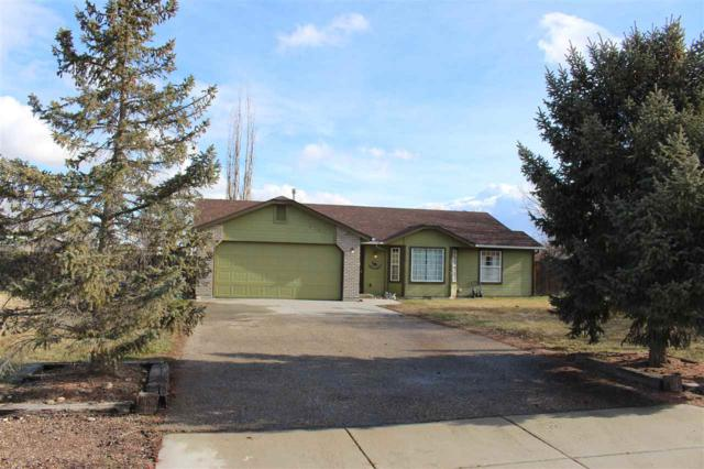 4119 Idaho Ave, Caldwell, ID 83607 (MLS #98680310) :: Michael Ryan Real Estate