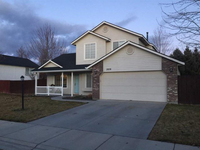 2828 N Valley Green Way, Meridian, ID 83646 (MLS #98680312) :: Michael Ryan Real Estate