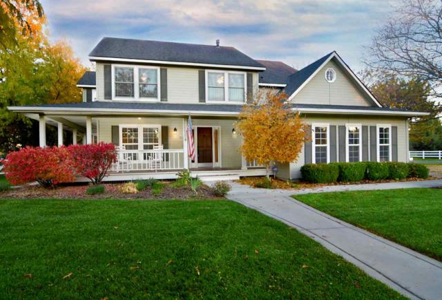 6710 N Barney Ln, Meridian, ID 83646 (MLS #98680314) :: Michael Ryan Real Estate