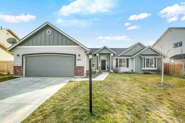 9961 W Mossywood Dr, Boise, ID 83709 (MLS #98680337) :: Jon Gosche Real Estate, LLC