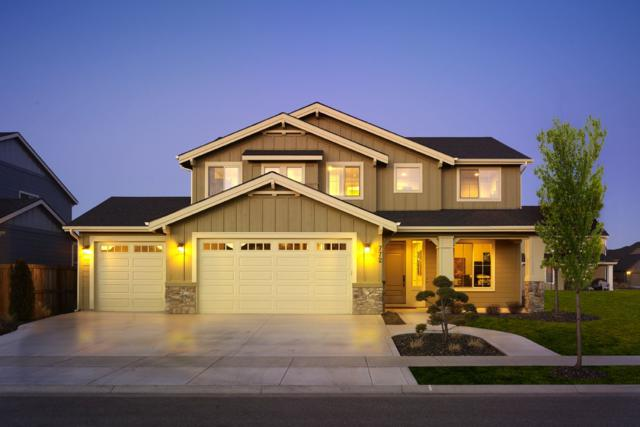 5874 S Wayland Way, Meridian, ID 83642 (MLS #98680346) :: Michael Ryan Real Estate