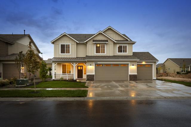 3393 E Murchison St, Meridian, ID 83642 (MLS #98680347) :: Michael Ryan Real Estate