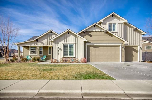 4025 N Nuova Way, Meridian, ID 83646 (MLS #98680350) :: Michael Ryan Real Estate