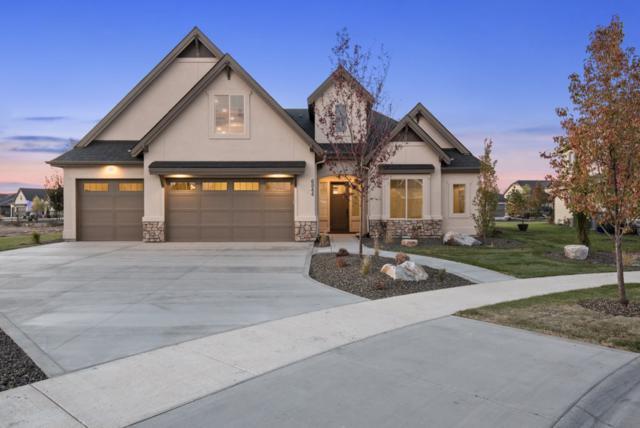 4099 W Ladle Rapids St, Meridian, ID 83646 (MLS #98680351) :: Michael Ryan Real Estate