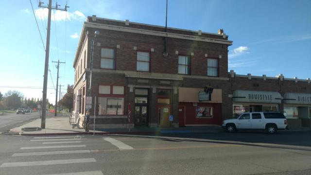 105 Main St N, Kimberly, ID 83301 (MLS #98680363) :: Boise River Realty