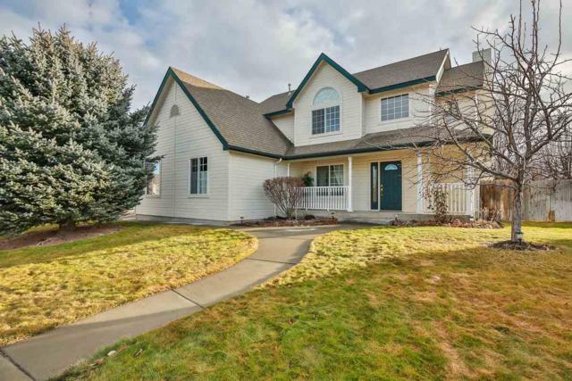 2366 Hillcrest Dr, Twin Falls, ID 83301 (MLS #98680382) :: Michael Ryan Real Estate