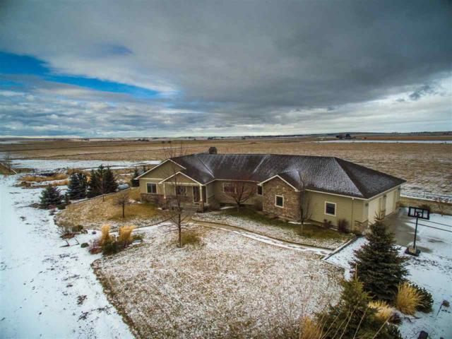 3453 N 1000 E, Buhl, ID 83316 (MLS #98680385) :: Michael Ryan Real Estate