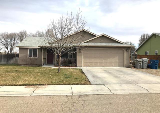 98 N Cimarron Court, Nampa, ID 83651 (MLS #98680392) :: Michael Ryan Real Estate