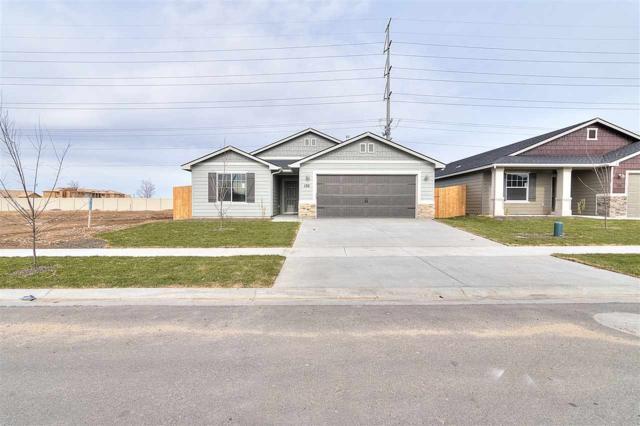 284 S Retort Ave., Kuna, ID 83634 (MLS #98680401) :: Zuber Group