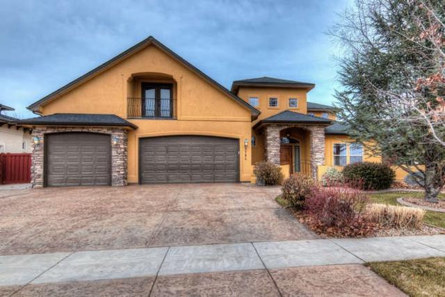 5786 N Black Sand, Meridian, ID 83646 (MLS #98680445) :: Boise River Realty