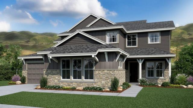 2409 S Trapper Place, Boise, ID 83716 (MLS #98680460) :: Jon Gosche Real Estate, LLC