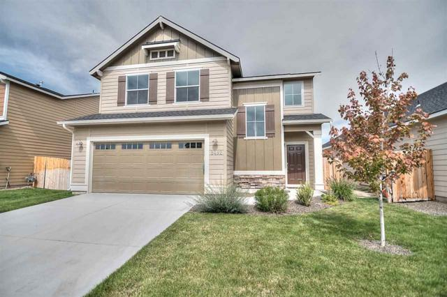 11727 W Hidden Point St., Star, ID 83669 (MLS #98680496) :: Jon Gosche Real Estate, LLC