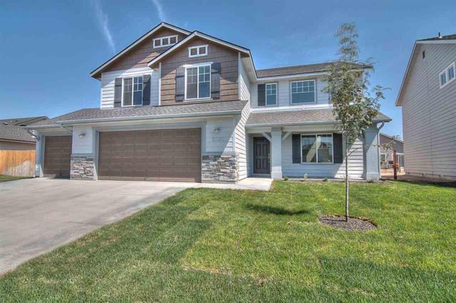 885 N Crews Way, Star, ID 83669 (MLS #98680500) :: Jon Gosche Real Estate, LLC