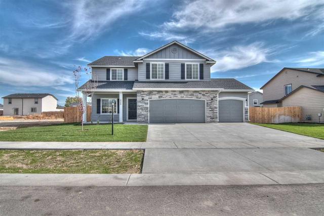 861 N Crews Way, Star, ID 83669 (MLS #98680502) :: Jon Gosche Real Estate, LLC