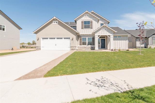 13344 Bloomfield, Caldwell, ID 83607 (MLS #98680517) :: Jon Gosche Real Estate, LLC