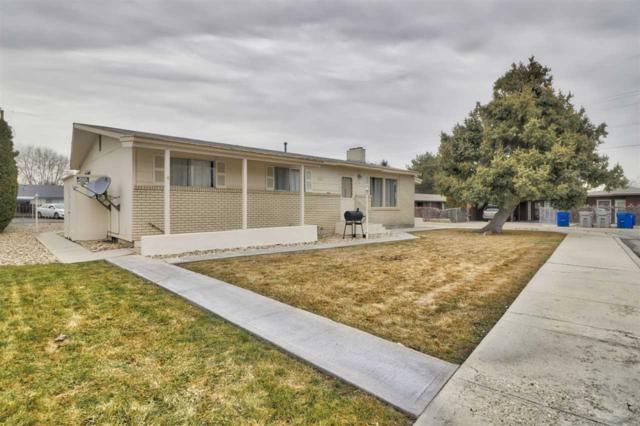 123 N Stinson St., Nampa, ID 83651 (MLS #98680536) :: Boise River Realty