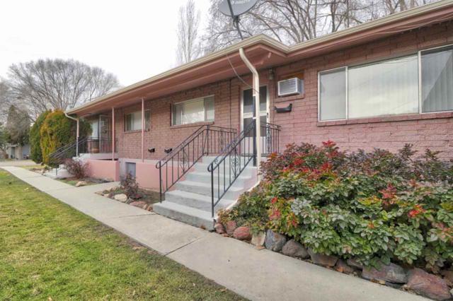 68 N Yale St., Nampa, ID 83651 (MLS #98680545) :: Boise River Realty