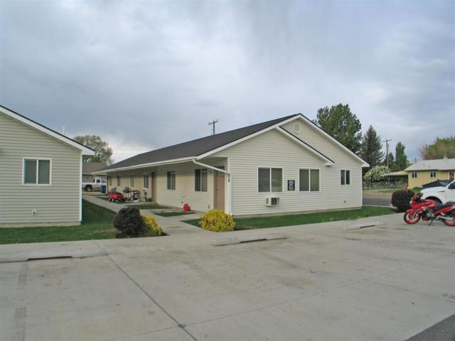 255-275 1st Ave. W., Wendell, ID 83355 (MLS #98680548) :: Jeremy Orton Real Estate Group