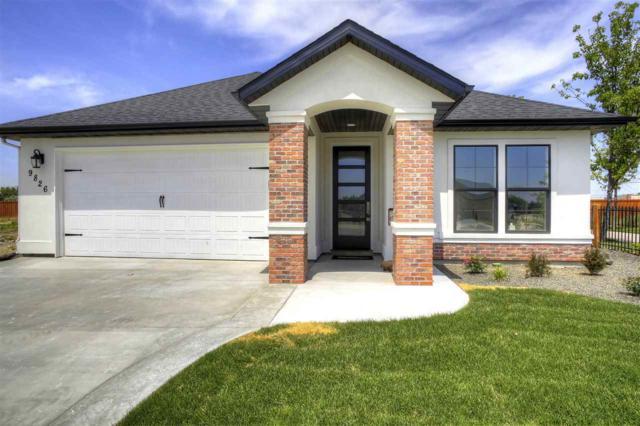 9862 W Achillea St, Star, ID 83669 (MLS #98680572) :: Jon Gosche Real Estate, LLC