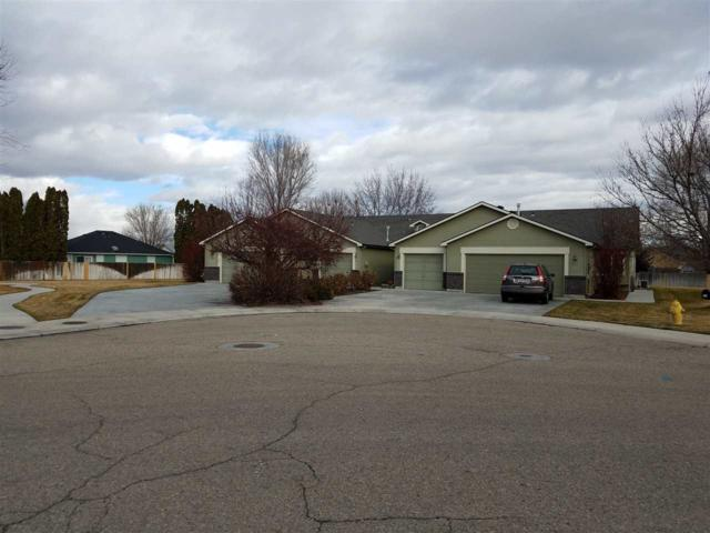 900 E Maine, Nampa, ID 83686 (MLS #98680579) :: Team One Group Real Estate