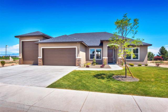 11909 W Wetland Park Dr., Star, ID 83669 (MLS #98680622) :: Jon Gosche Real Estate, LLC