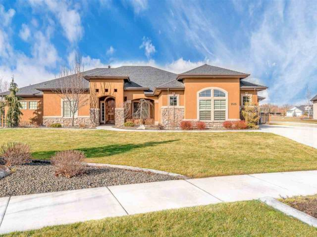 1535 N Luge Ave, Eagle, ID 83616 (MLS #98680658) :: Boise River Realty