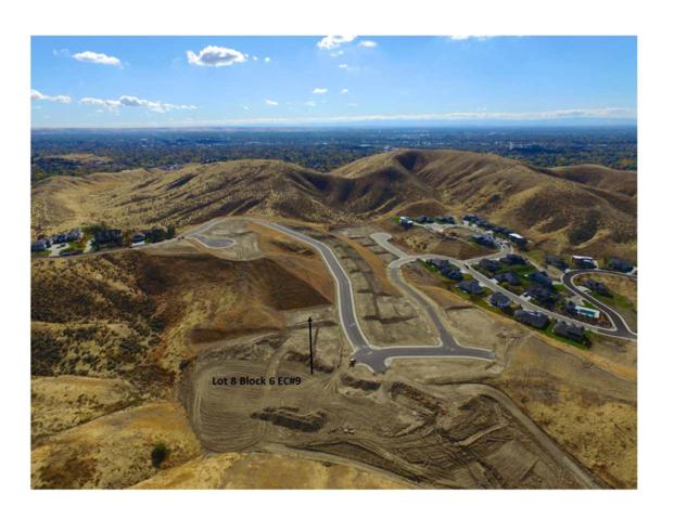 4332 Eyrie Way, Boise, ID 83703 (MLS #98680666) :: Zuber Group