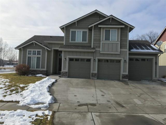 1009 N Buffalo Way, Middleton, ID 83644 (MLS #98680689) :: Juniper Realty Group