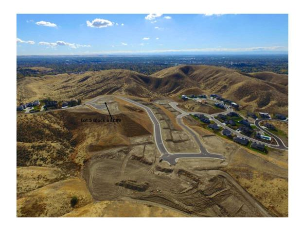 1872 Eyrie, Boise, ID 83703 (MLS #98680690) :: Zuber Group