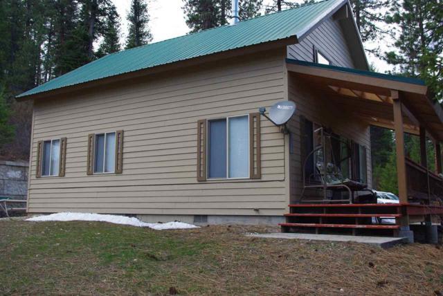 40 Star View, Garden Valley, ID 83622 (MLS #98680721) :: Zuber Group
