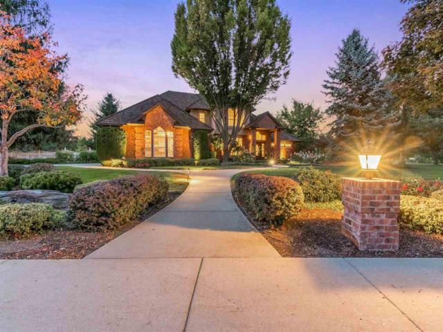 3105 Bradford, Eagle, ID 83616 (MLS #98680780) :: Jon Gosche Real Estate, LLC