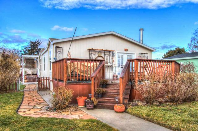 700 E Fairview Ave #140, Meridian, ID 83642 (MLS #98680795) :: Zuber Group