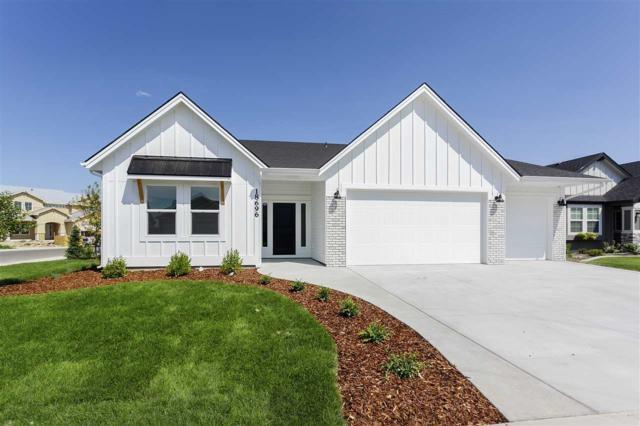 10366 Ryan Peak Drive, Nampa, ID 83687 (MLS #98680916) :: Boise River Realty