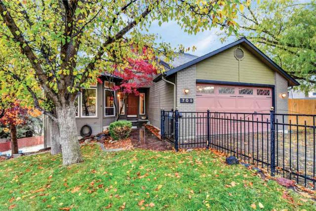 709 N Troutner Way, Boise, ID 83712 (MLS #98680926) :: Jon Gosche Real Estate, LLC